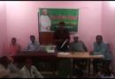 Ama Gaon Ama Bikash programme of BJD held in Oupada