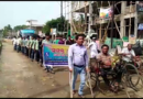 Sasakta Ratha for physically-disabled reaches Soro