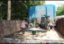 Forest staffs seize illegal saw mill in Balasore