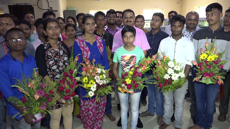 Balasore Sulagna Junior Science College scores 100% results