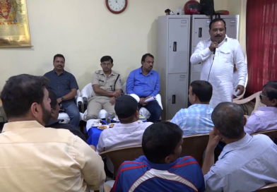 SP presides over meeting for improving traffic system in Balasore